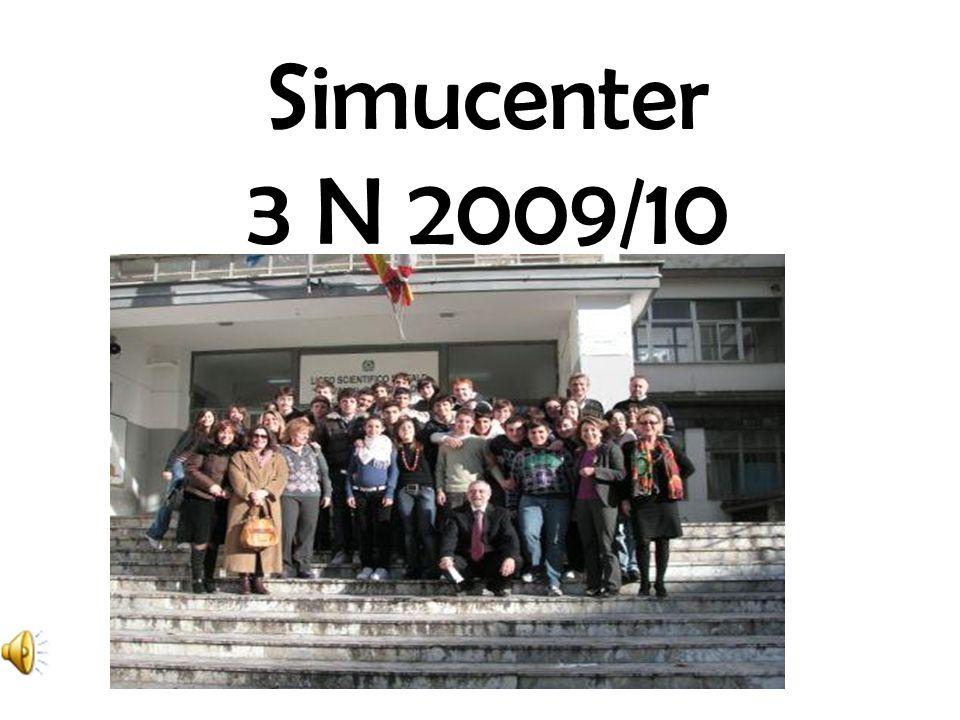 Simucenter 3 N 2009/10