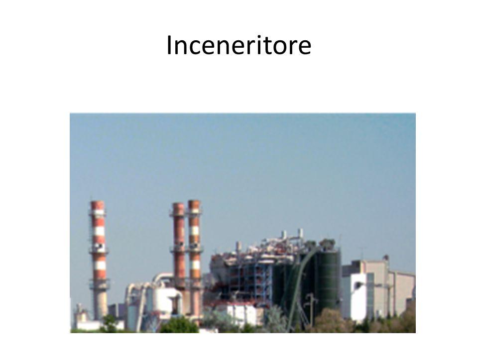 Inceneritore
