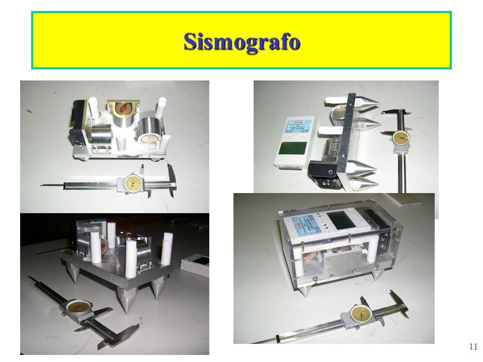 11 Sismografo