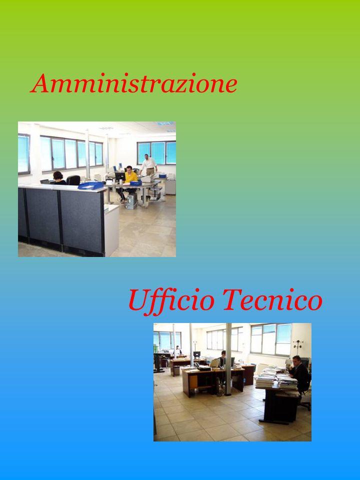 Ufficio Tecnico Amministrazione