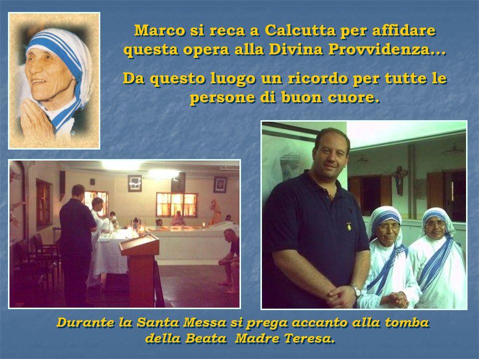 LETTERA CONSEGNATA A MARCO DURANTE LA SUA VISITA… LETTERA CONSEGNATA A MARCO DURANTE LA SUA VISITA… ASSOCIAZIONE LOPERA DELLA MAMMA DELLAMORE - PARATICO - BRESCIA - ITALIA Shillong, 21 aprile 2008 Carissimo Marco e pregiati amici dellAssociazione, nei nostri vari incontri in Italia, sia a Roma che presso la vostra sede di Paratico, abbiamo parlato a lungo dei vari bisogni della Diocesi di Shillong per compiere il suo servizio missionario a favore del popolo e in particolare dei più poveri.