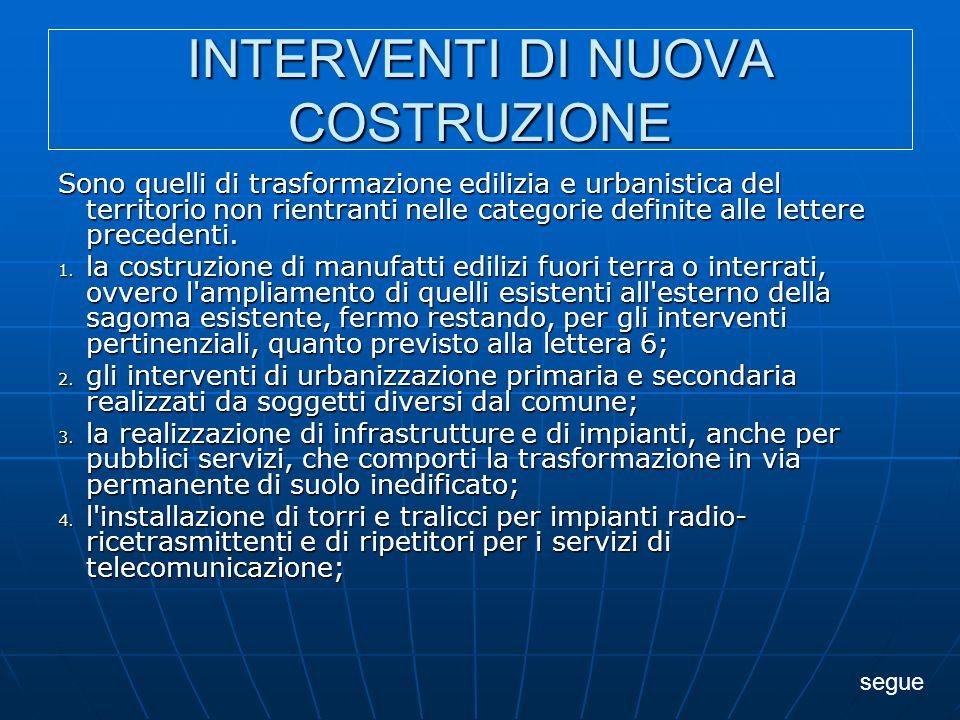 Barriere architettoniche Normativa di riferimento Legge 09/01/89 n.