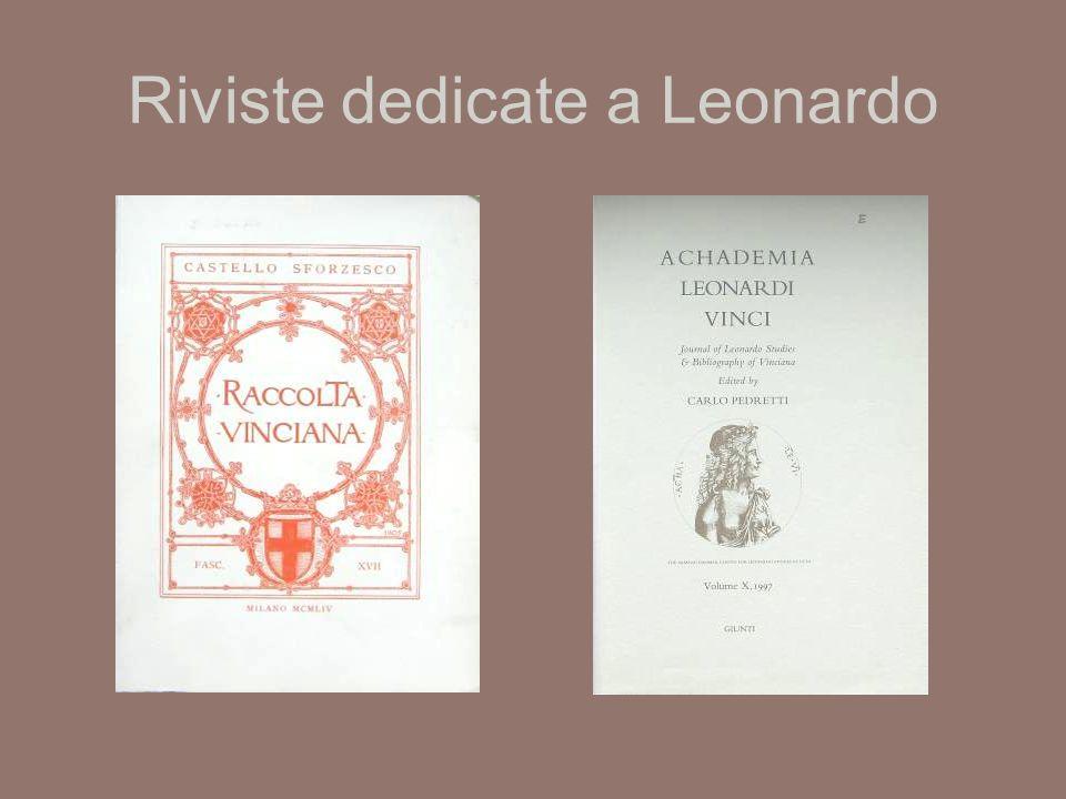 Prima di Leonardo si erano occupati di meccanica sia Aristotele che Archimede, ma trattando gli argomenti da un punto di vista teorico.