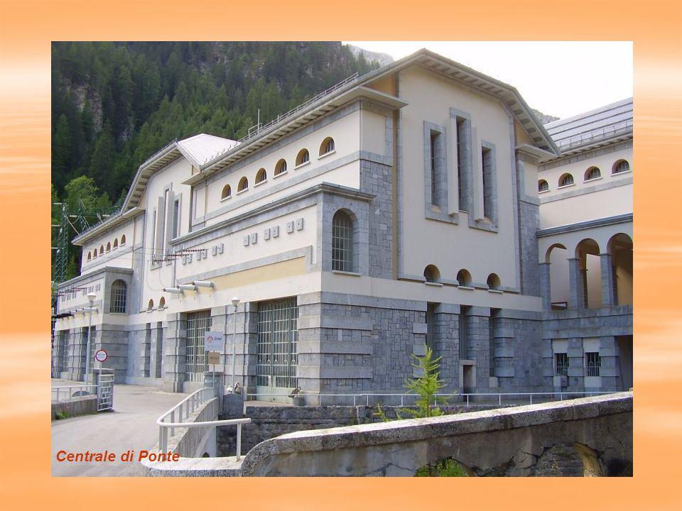 Centrale di Ponte