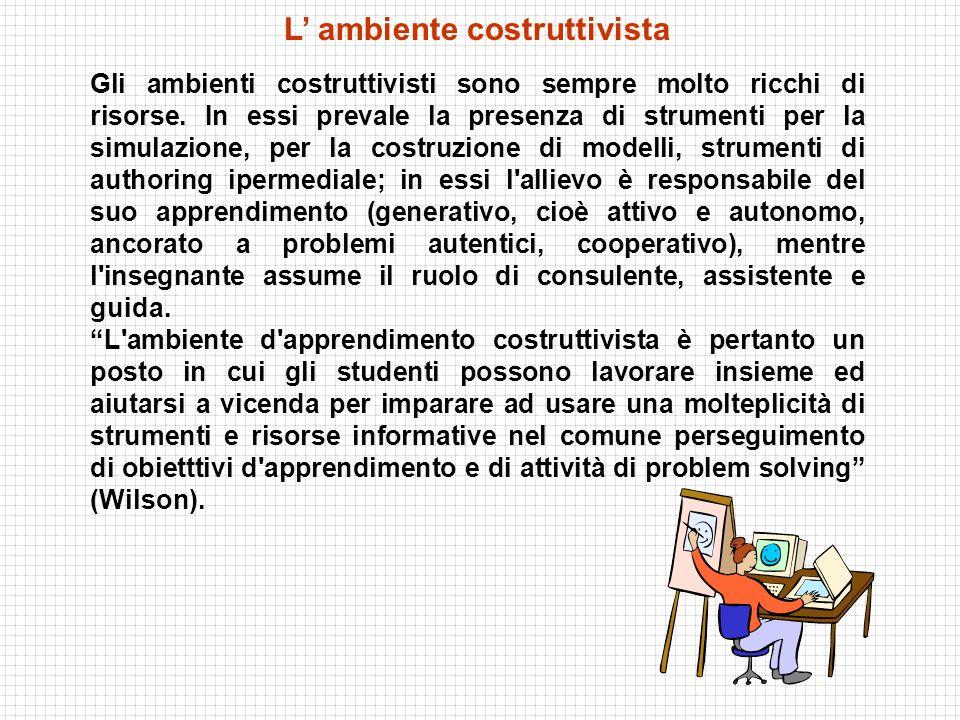 L apprendimento collaborativo (Cooperative Learning) è un metodo che coinvolge gli studenti nel lavoro di gruppo per raggiungere un fine comune.