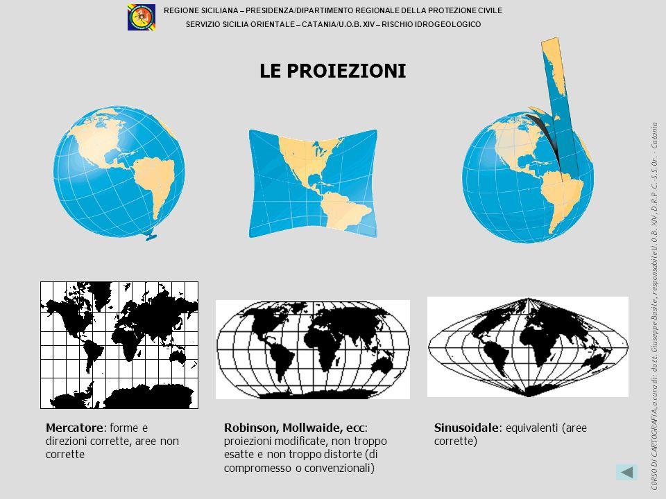 REGIONE SICILIANA – PRESIDENZA/DIPARTIMENTO REGIONALE DELLA PROTEZIONE CIVILE SERVIZIO SICILIA ORIENTALE – CATANIA/U.O.B. XIV – RISCHIO IDROGEOLOGICO