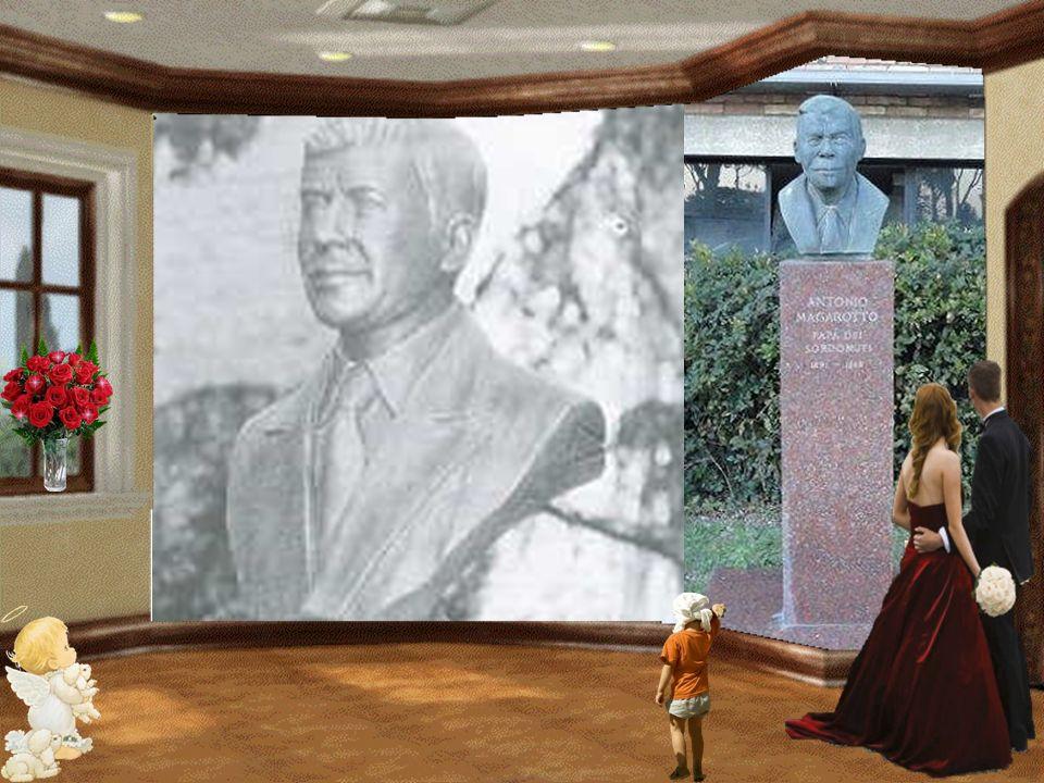 Il protagonista del sordomutismo italiano: Antonio Magarotto Se nè andato il 10 maggio 1966. Aveva 75 anni. Unetà rispettabile, certo, ma non abbiamo