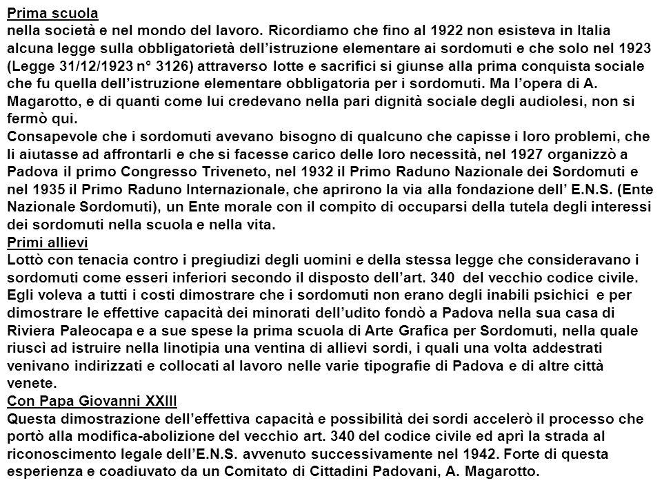 Per raccontare la storia del Convitto di Padova non possiamo non presentare, anche se in forma breve e frammentaria, le vicende che hanno portato alla