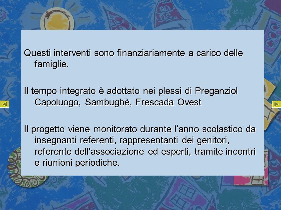 (2003-2004-2005-2006-2007-2008) LAssociazione gestisce il Progetto Librobus sostenuto da quattro Comuni di Padova (Vigonza, Campodarsego, Vigodarzere, Villanova di Camposanpiero) per la promozione alla lettura e per la creazione di nuovi centri aggregativi per bambini.