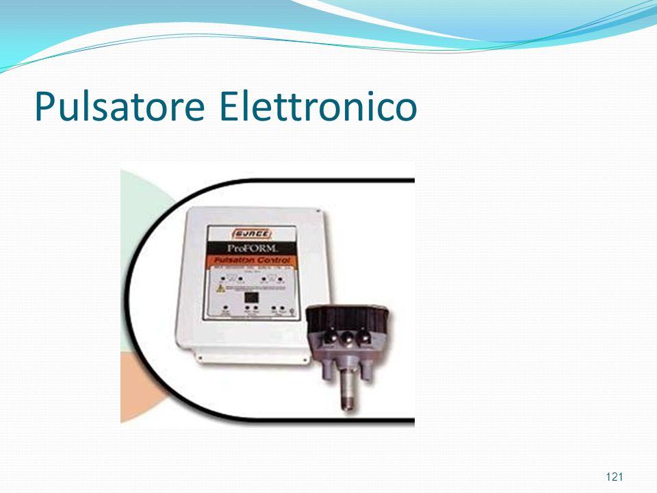 Pulsatore Elettronico 121