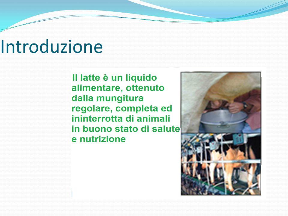 Curva emissione latte con buona preparazione della mammella