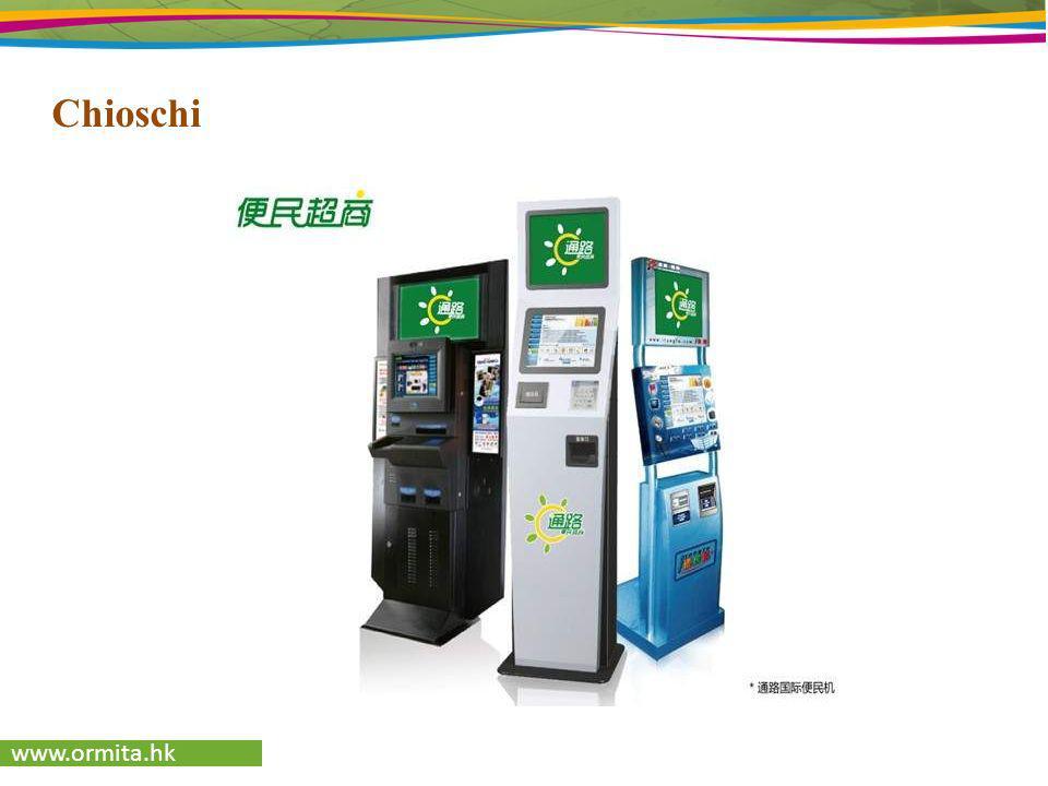 www.ormita.hk Chioschi