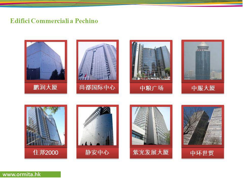 www.ormita.hk 2000 Edifici Commerciali a Pechino
