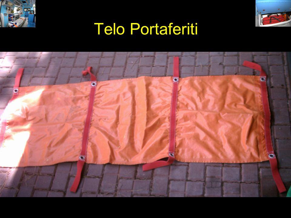 Telo Portaferiti