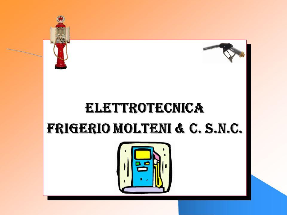 Elettrotecnica Frigerio Molteni & C. s.n.c. Elettrotecnica