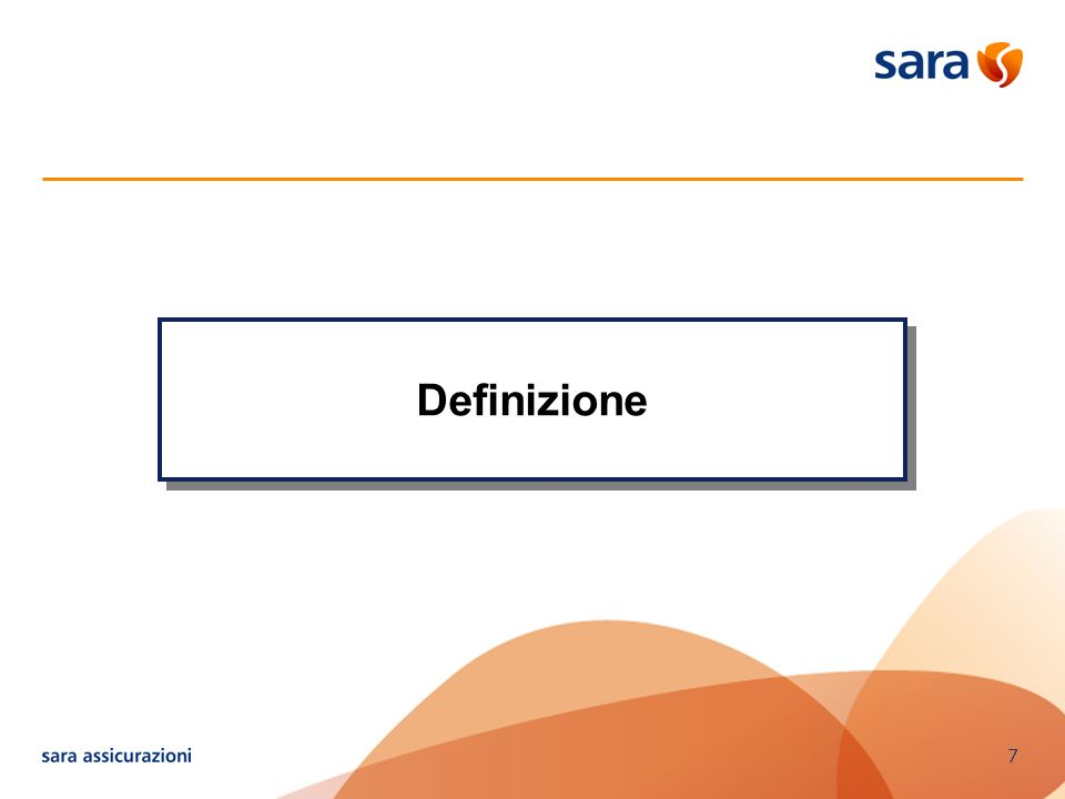 7 Definizione