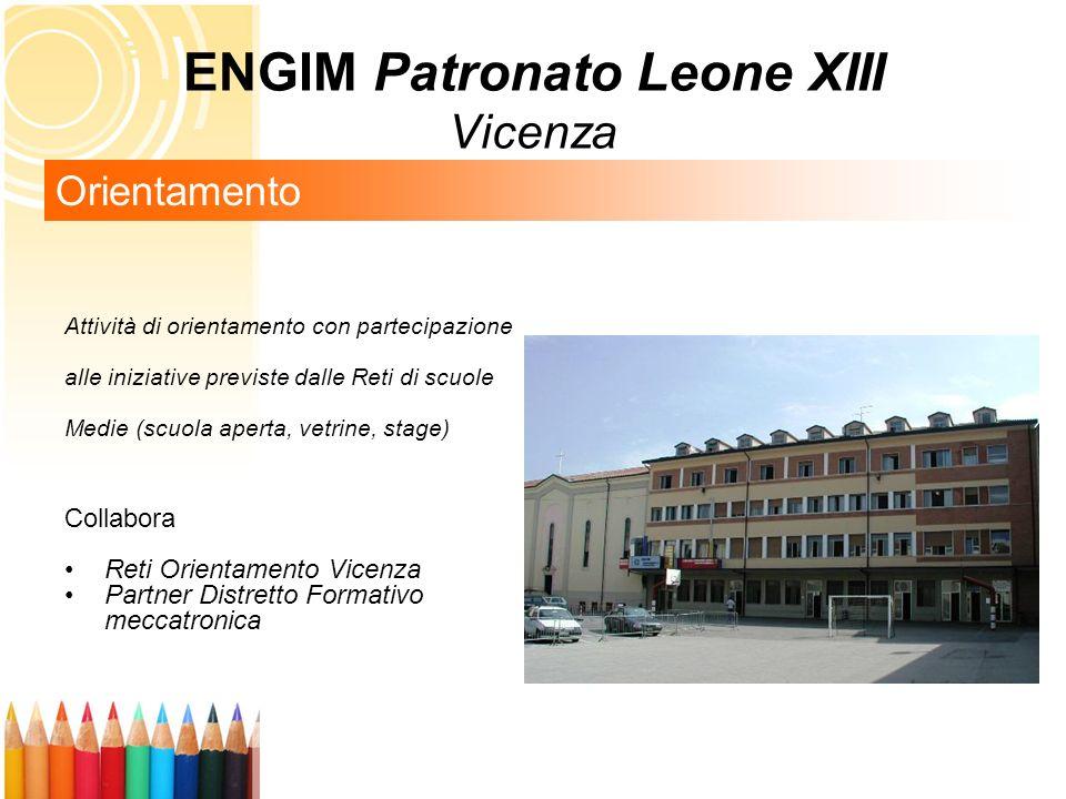 Attività di orientamento con partecipazione alle iniziative previste dalle Reti di scuole Medie (scuola aperta, vetrine, stage) Collabora Reti Orienta