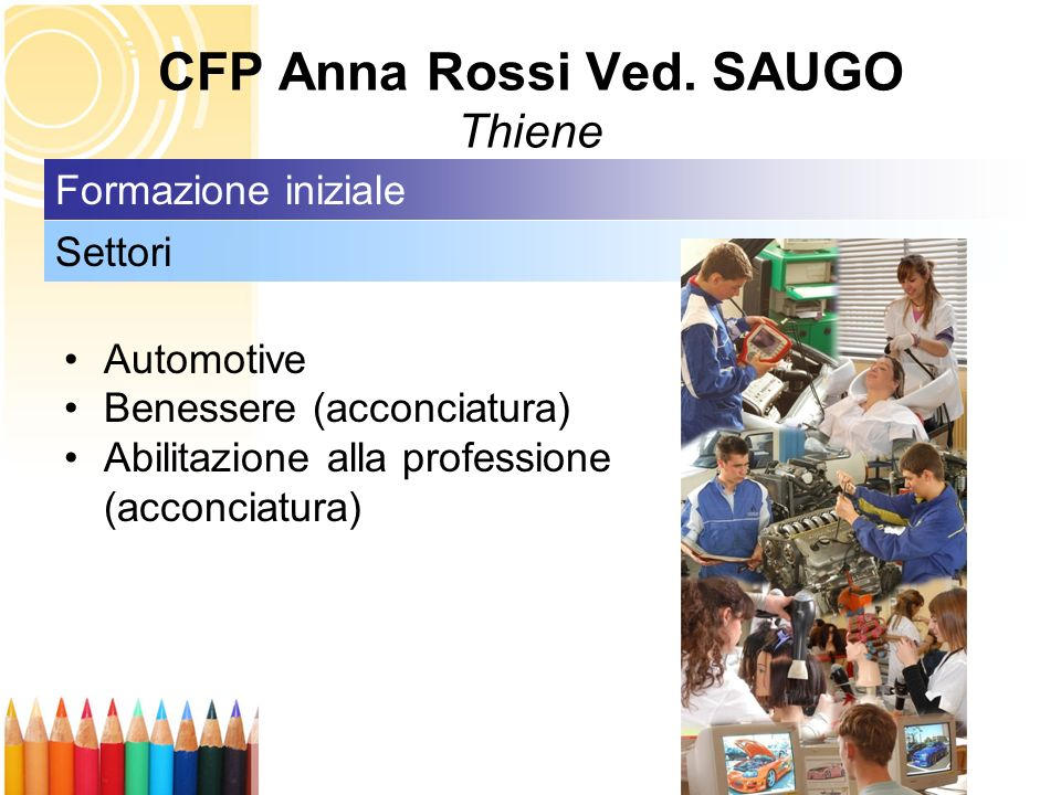 CFP Anna Rossi Ved.