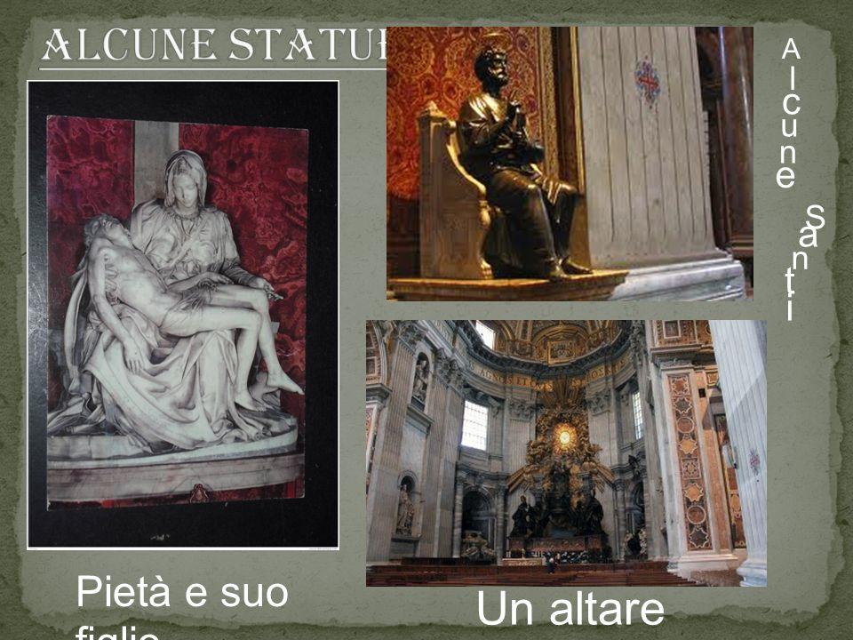 Allinterno della Basilica