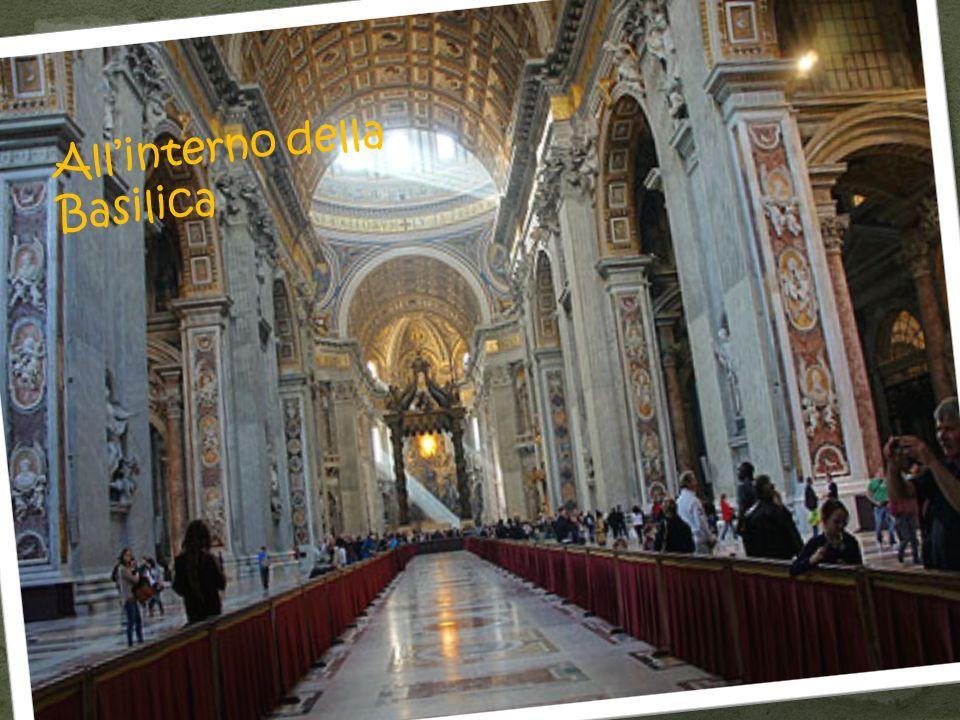La Basilica di notte Bellissima …