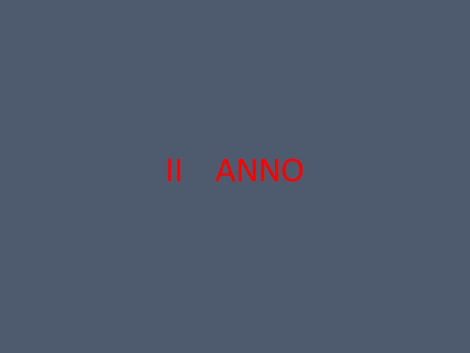 II ANNO