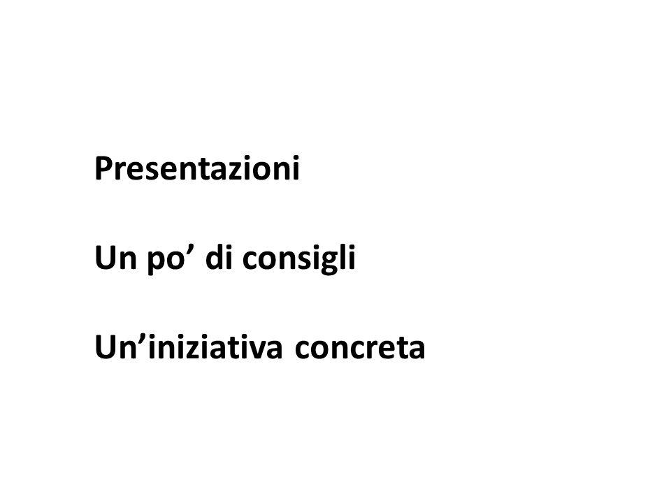 Presentazioni Il corso di laurea: http://www.biomedica.unica.it Link interessanti sullingegneria e sullingegneria biomedica: http://solutionists.ieee.org/ http://www.embs.org/about-biomedical- engineering