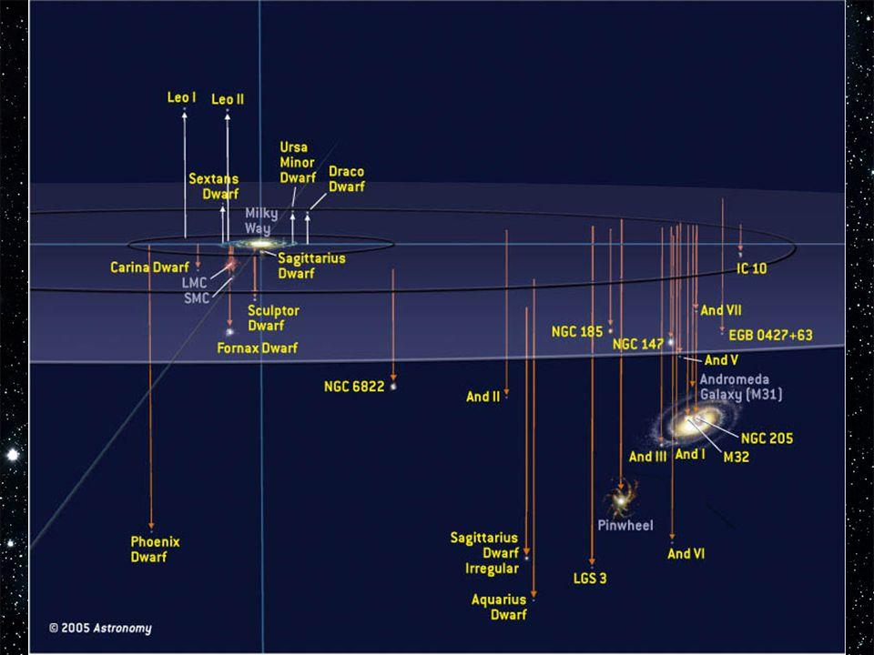 Lanno-luce Mario Carpino, 26 ottobre 2011 Geografia astronomica 1 anno-luce (ly) = 63.240 AU = 9,461,000,000,000 km Distanza Terra-Luna: 1,3 secondi-luce Distanza Terra-Sole: 8,3 minuti-luce Distanza Proxima Centauri: 4,24 ly Diametro Via Lattea: 100.000 ly Distanza galassie vicine: 1 Mly Dimensioni Universo: 13,5 Gly