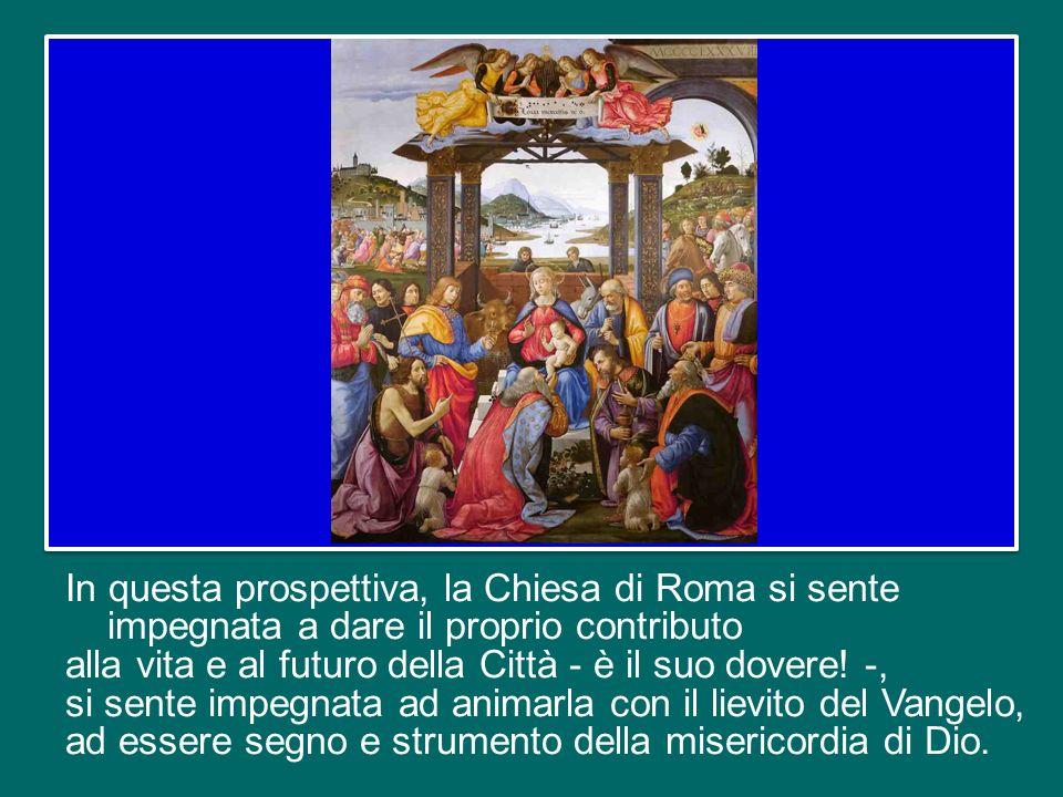 La Roma dellanno nuovo sarà migliore se non ci saranno persone che la guardano