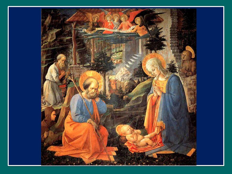 Te Deum laudámus: te Dóminum confitémur. Noi ti lodiamo, Dio ti proclamiamo Signore. Te ætérnum Patrem, omnis terra venerátur. O eterno Padre, tutta l