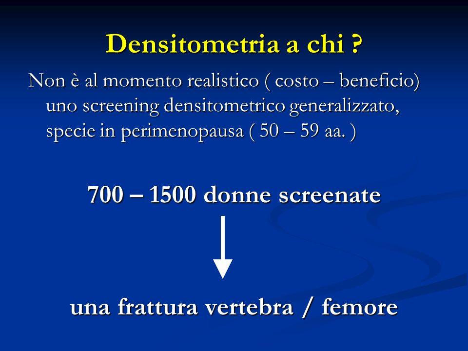Indicazioni Menopausa precoce 45 aa.Menopausa precoce 45 aa.