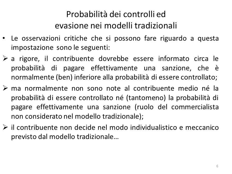 Limpatto delle lettere: analisi empirica/3 Per questo lavoro utilizziamo il CEM (Iacus et al.
