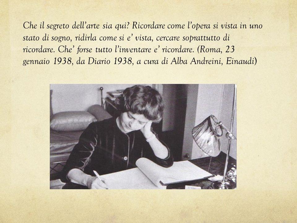 Nasce a Roma il 18 agosto del 1912: figlia di Irma Poggibonsi, maestra elementare ebrea, e di Francesco Lo Monaco.