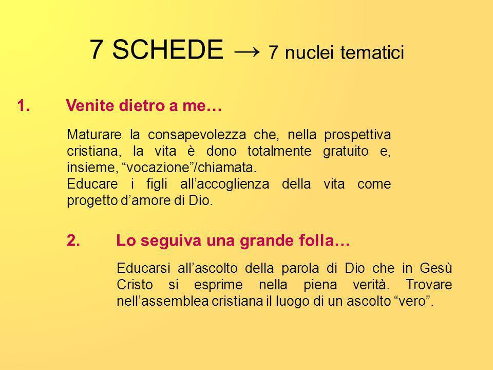 7 SCHEDE 7 nuclei tematici 1.