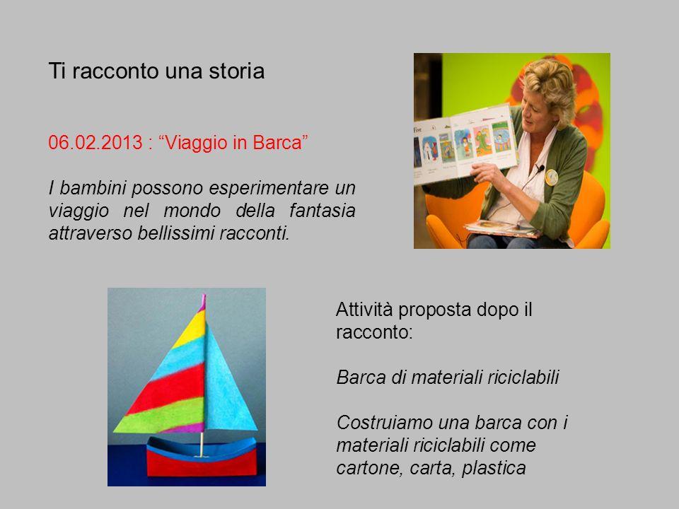Racconto e attività Film e attività Origami Tanti Auguri Art & Craft I semi