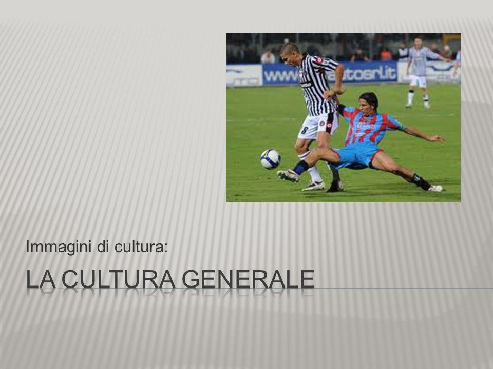 Immagini di cultura: