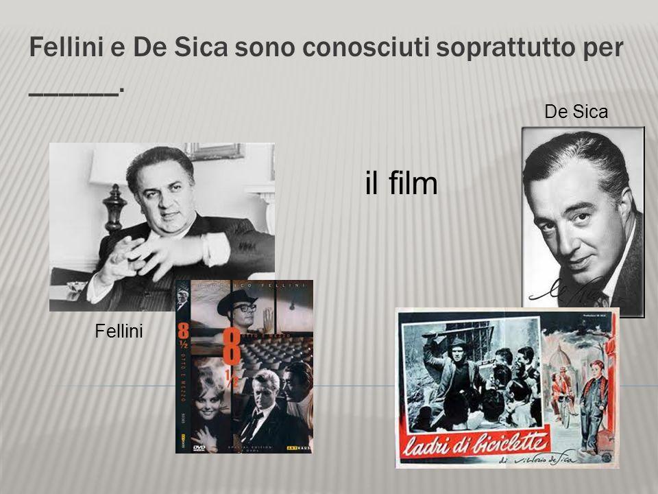Il Cinema Paradiso è un film di _____. Giuseppe Tornatore