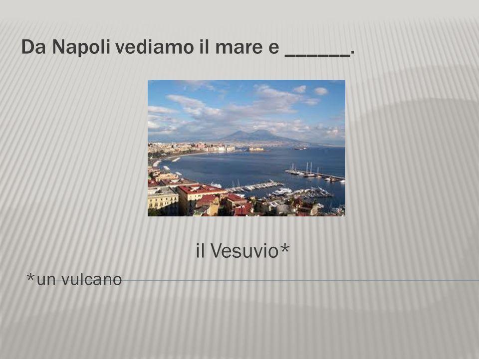 La festa di San Gennaro si celebra a _____. Napoli