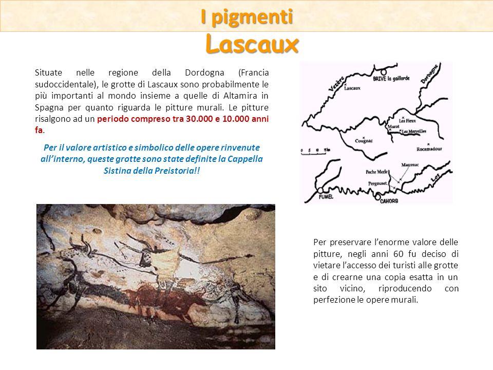 Per preservare lenorme valore delle pitture, negli anni 60 fu deciso di vietare laccesso dei turisti alle grotte e di crearne una copia esatta in un s