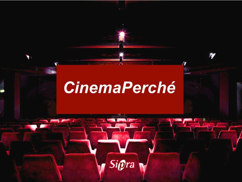 CinemaPerché