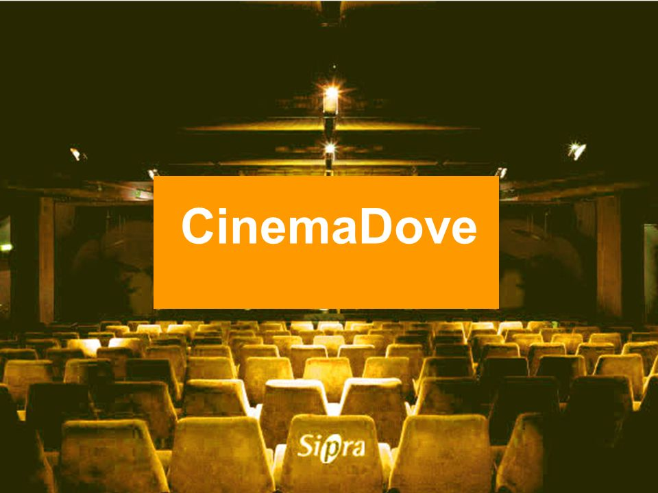 CinemaDove