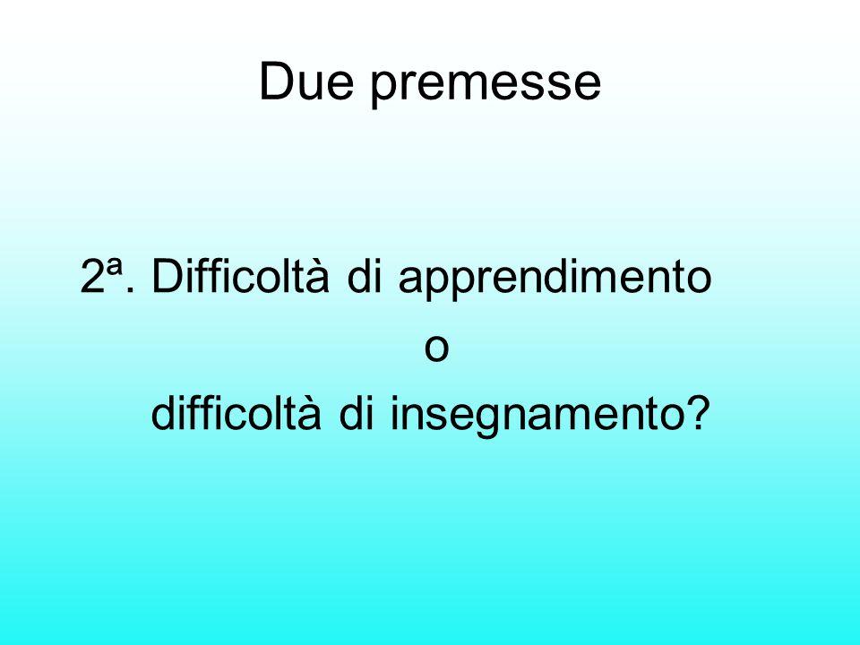 Valutazione e diagnosi (2) DA CHI.