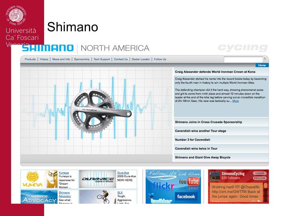 Coasting Bikes (Shimano)