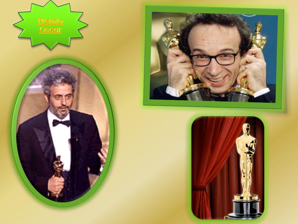 La vita è bella ha ricevuto Tre premi Oscar: -Miglior film straniero; - Miglior attore protagonista: Roberto Benigni; - Migliore colonna sonora: Nicol