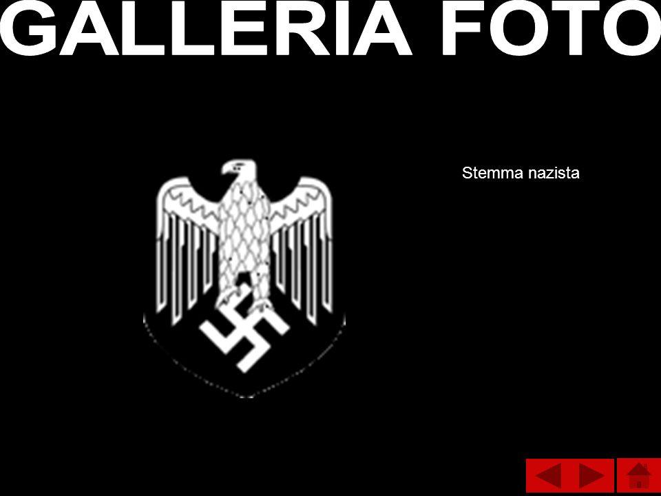Stemma nazista