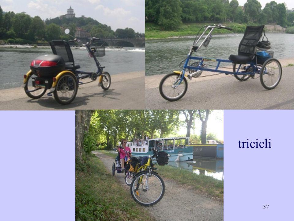 37 tricicli