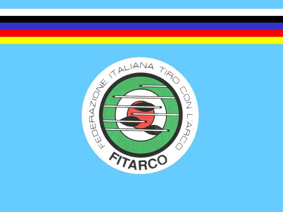 FITARCO - Federazione Italiana di Tiro con lArco Presentazione realizzata da Nino Oddo per la FITARCO.