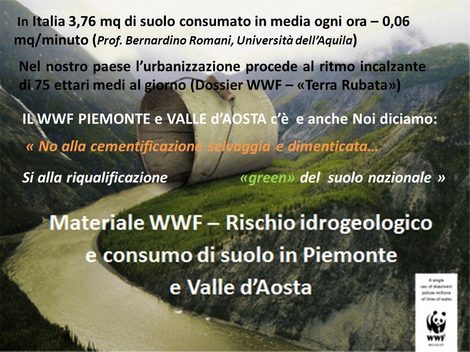 Coordinamento laboratorio WWF Piemonte ? 1)Avvio con azione di supporto al progetto Cava Unical. Azione e operatività la lasciamo in capo agli Enti (p