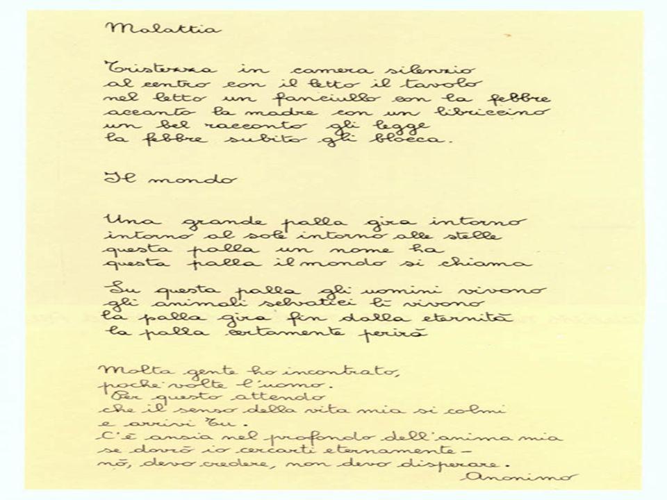 Cara Helga, Mi chiamo Giuliano, ho 10 anni e ti scrivo dalla scuola La Maiuscola.