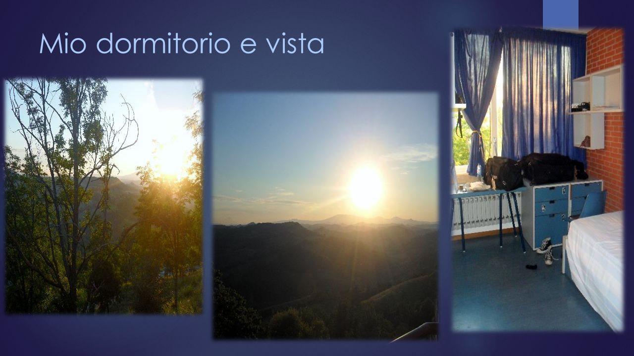 La mia nuova casa in Urbino!