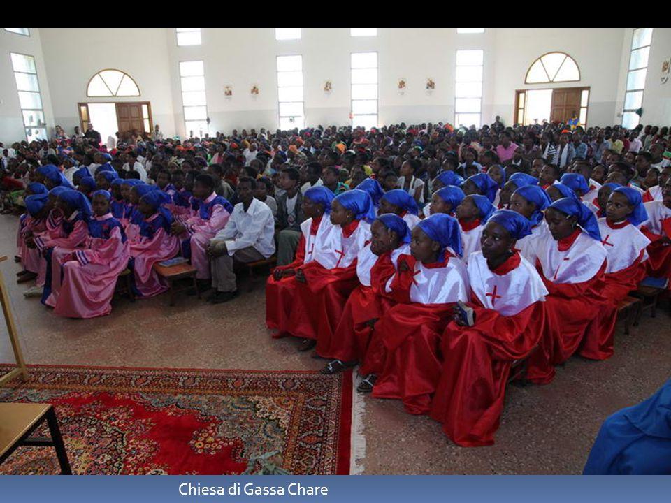 Chiesa di Gassa Chare